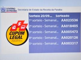20.09.13 lotep fotos walter rafael 4 270x202 - Cupom Legal sorteia prêmios que somam R$ 15 mil nesta sexta-feira