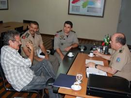 24.09.13 pm seguranca do bregareia 3 270x202 - Polícia define esquema de segurança para o Bregareia