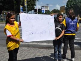 27.09.13 comando educativo mangabeira snt 2 270x202 - Estudantes participam de atividades na Semana Nacional de Trânsito