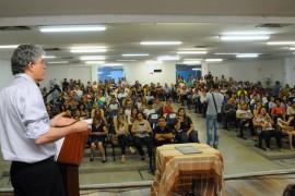 27.09.13 ricardo funad 9 270x180 - Ricardo anuncia investimentos de R$ 5 milhões na Funad