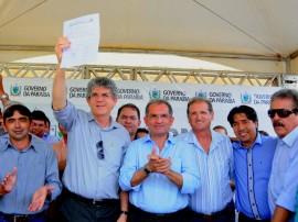 ARARUNA ORDEM DE SERVIÇO fotos jose marques 8 270x202 - Ricardo autoriza recuperação de estrada que liga Brejo e Curimataú