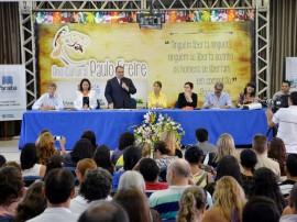 DIEGO NÓBREGA Lançamento do Ano Cultural Paulo Freire de EJA 19 09 2013 2 270x202 - Governo do Estado lança Ano Cultural Paulo Freire