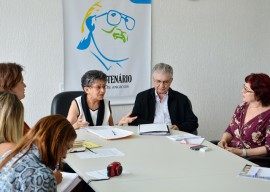 DIEGO NÓBREGA Reunião Paulo Freire1 270x192 - Governo lança Ano Cultural 2013 em homenagem a Paulo Freire