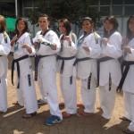 Grupo Taekwondo Santa Rita (1)