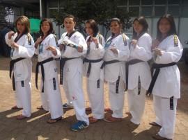 Grupo Taekwondo Santa Rita 1 270x202 - Governo realiza ação comunitária em João Pessoa