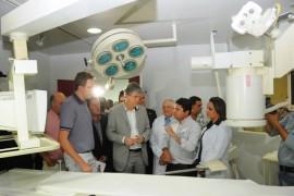 HOSPITAL DE TRAUMA 20 270x180 - Ricardo inaugura hospital com previsão de 250 cirurgias por mês na capital