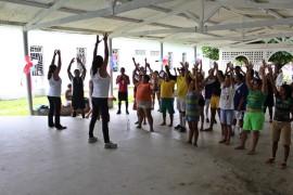 Juliano Moreira FOTO Ricardo Puppe 3 270x180 - Complexo Juliano Moreira promove atividades para marcar Dia do Profissional de Educação Física