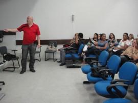 Lacen PB FOTO Ricardo Puppe2 270x202 - Lacen-PB promove oficina sobre tratamento e descarte de resíduos químicos