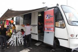 MC dia feliz FOTO Ricardo Puppe3 270x180 - Hemocentro coleta sangue no McDia Feliz para pacientes do Laureano