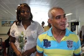 Mais Médicos FOTO Ricardo Puppe1 5 portal 270x180 - Governo recepciona médicos estrangeiros no Aeroporto Castro Pinto