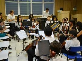 OI 10 270x202 - Orquestra Infantil abre Congresso Nacional de Geografia na Estação Cabo Branco