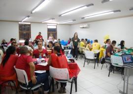 PMS em capacitação p atuar no Proerd 270x192 - Polícia amplia Programa de Prevenção às Drogas nas escolas paraibanas