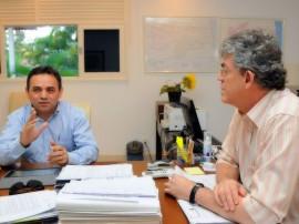 REUNIÃO REITOR UEPB 10 270x202 - Ricardo discute plano de ações com reitor da UEPB