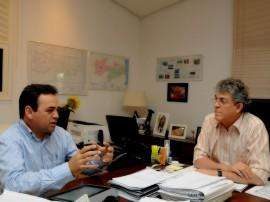 REUNIÃO REITOR UEPB 7 270x202 - Ricardo discute plano de ações com reitor da UEPB