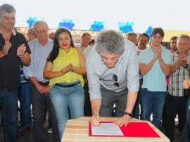 RIACHÃO ORDEM DE SERVIÇO fotos jose marques 3 270x202 - Ricardo autoriza recuperação de estrada que liga Brejo e Curimataú