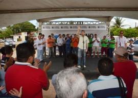 RICARDO ASSINA ORDEM DETRAN SANEAMENTO VALENTINA 11 270x192 - Ricardo autoriza obras e participa de feira de cidadania na Capital
