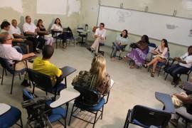 Reuiniao Mais Medicos FOTO Ricardo Puppe 1 270x180 - Governo capacita médicos para atuar no sistema de saúde da Paraíba
