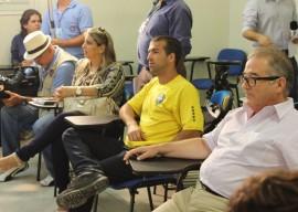 Reuiniao Mais Medicos FOTO Ricardo Puppe 3 270x192 - Governo capacita médicos para atuar no sistema de saúde da Paraíba