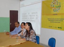 Suas Alagoa Grande3 270x202 - Capacitação discute processo de trabalho no Sistema Único de Assistência Social
