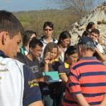 cdrm estudantes de mineracao visitam mineradores (1)