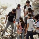 cdrm estudantes de mineracao visitam mineradores (2)