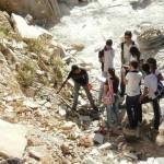 cdrm estudantes de mineracao visitam mineradores (3)
