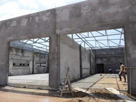 construção escolas tecnicas baieux e mangabeira 004 270x202 - Governo do Estado investe R$ 43,2 milhões em escolas técnicas