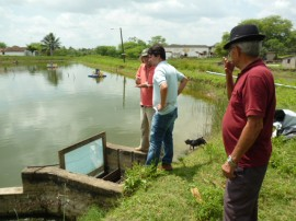 emater criacao de camarao no vale do paraiba 5 270x202 - Criação de camarão garante renda para famílias do Vale do Paraíba