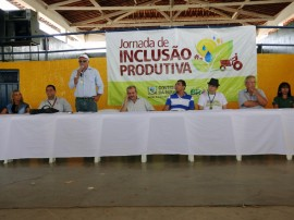 emater jornada de inclusao produtiva em uirauna 41 270x202 - Governo realiza segunda edição da Jornada de Inclusão Produtiva em Uiraúna