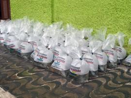 empasa realiza distribuicao de alevinos no brejo paraibano 4 270x202 - Governo entrega alevinos a produtores rurais de Areia