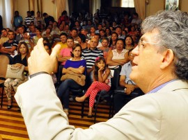 empreender pb foto francisco frança 2501 270x202 - Ricardo libera créditos e programa supera R$ 40 milhões