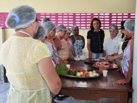 festa da mandioca em mari emater 2 270x202 - Cultivo e consumo de mandioca são discutidos durante evento em Mari