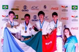 julio cesar bronze judo portal 270x180 - Paraíba conquista 11 medalhas nos Jogos Escolares da Juventude