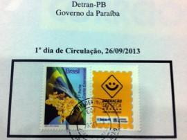 lancamento do selo da lei seca 270x202 - Governo lança selo personalizado da Operação Lei Seca