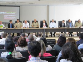 lancamento campanha 270x202 - Campanha reúne gestores da rede estadual de ensino em Campina Grande