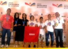 lutaolimpica portal 270x195 - Paraíba conquista 11 medalhas nos Jogos Escolares da Juventude