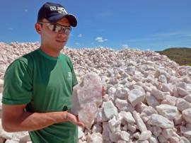 mineração em picui fotos antonio david 491 270x202 - Governo investe em tecnologia e capacitação para qualificar trabalho de pequenos mineradores