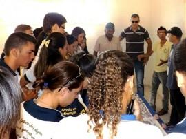 mostra mineralógica 270x202 - Estudantes participam de Mostra Mineralógica em Santa Luzia