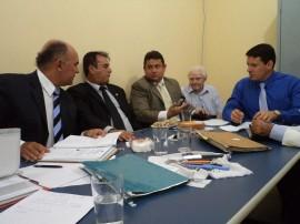 multirao judiciario3 270x202 - Governo do Estado realiza Mutirão Judiciário na Penitenciária Sílvio Porto