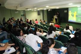 palestra doação 2 270x180 - Governo promove capacitação sobre doação e transplantes de órgãos