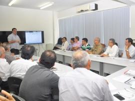 recursos hidricos reuniao seca na paraiba foto jose lins 72 270x202 - Encontro discute ações contra a seca na Paraíba