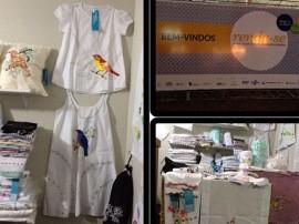 renda 2 270x202 - Vendas de rendeiras paraibanas superam R$ 20 mil em feira de Brasília