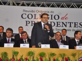 reuniao ordinaria dos presisdentes da oab foto roberto guedes 3 270x202 - Rômulo prestigia abertura do Colégio de Presidentes da OAB na Capital