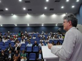 ricardo  forum transportes foto jose marques 1 270x202 - Ricardo ministra palestra sobre avanços da infraestrutura viária da Paraíba