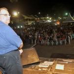 romulo na festa da mandioca em mari foto claudio goes (4)