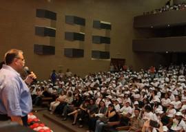 romulo participa de evento do proerd em cg foto claudio goes 161 270x192 - Polícia amplia Programa de Prevenção às Drogas nas escolas paraibanas