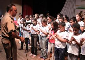 romulo participa de evento do proerd em cg foto claudio goes 72 270x192 - Polícia amplia Programa de Prevenção às Drogas nas escolas paraibanas