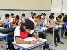 see Avaliação do IDEPB foto DIEGO NOBREGA 4 270x202 - Governo aplica 'Avaliando IDEPB' nas escolas da rede estadual nesta quarta-feira