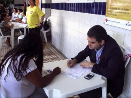 ses ação em mandacaru projeto suade sem fronteiras 2 270x202 - Governo promove atividades do Projeto Saúde sem Fronteiras em João Pessoa