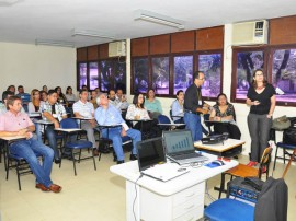 ses reuniao da saude no espep foto antonio david 4 270x202 - Ministério da Saúde inicia Curso Aplicado de Gestão de Custos em Economia da Saúde na Paraíba